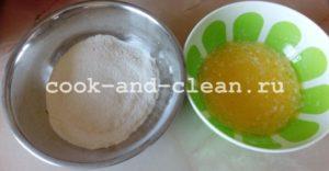 маффины рецепт с фото пошагово