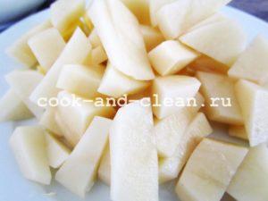 как варить суп рассольник с перловкой