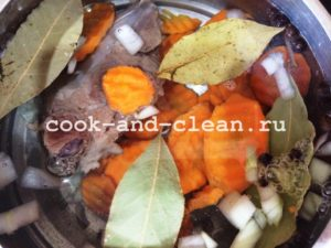 домашняя лапша для супа рецепт