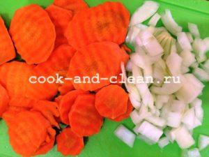 домашняя лапша на яйцах для супа