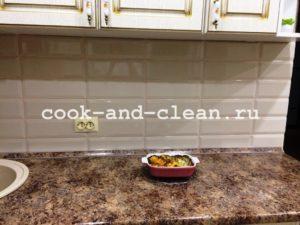 картофель в духовке рецепты с фото пошагово