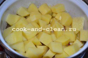 рецепт жаркое по домашнему из говядины