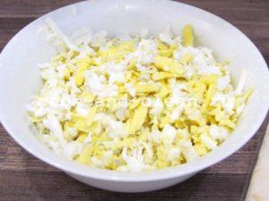 рулет из лаваша палочки яйцо сыр