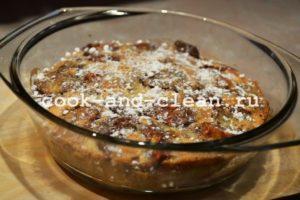 шарлотка самый простой рецепт с фото