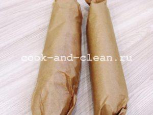 рецепт приготовления кондитерской колбасы