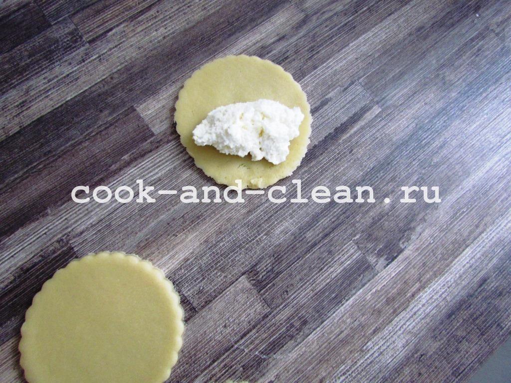 как приготовить сочники рецепт