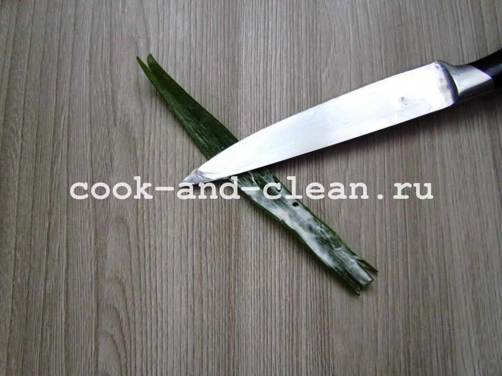 пошаговые рецепты салатов