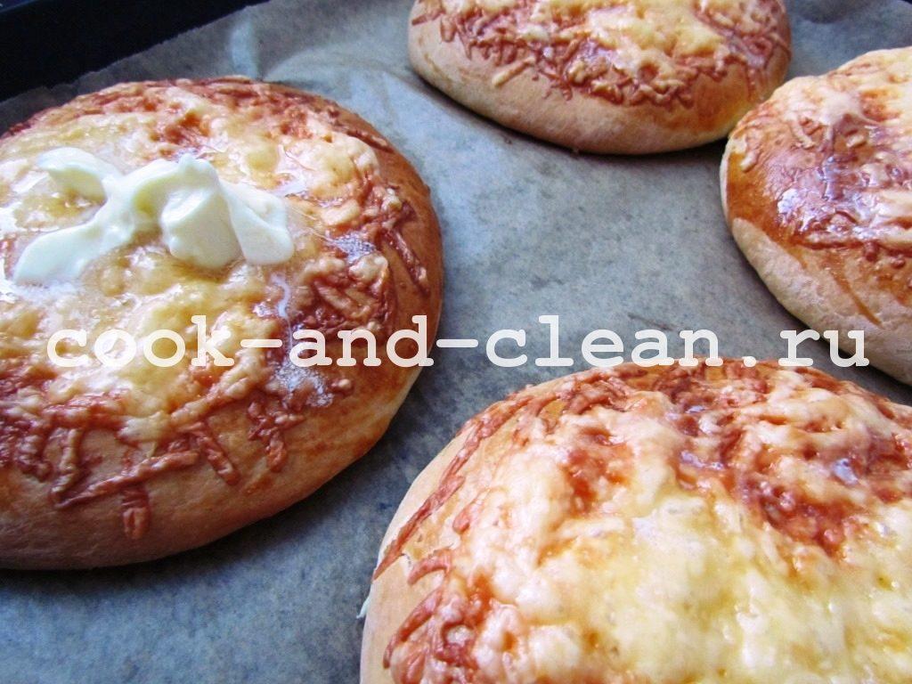 домашняя выпечка рецепты с фото