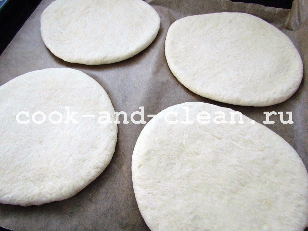 домашняя выпечка рецепты