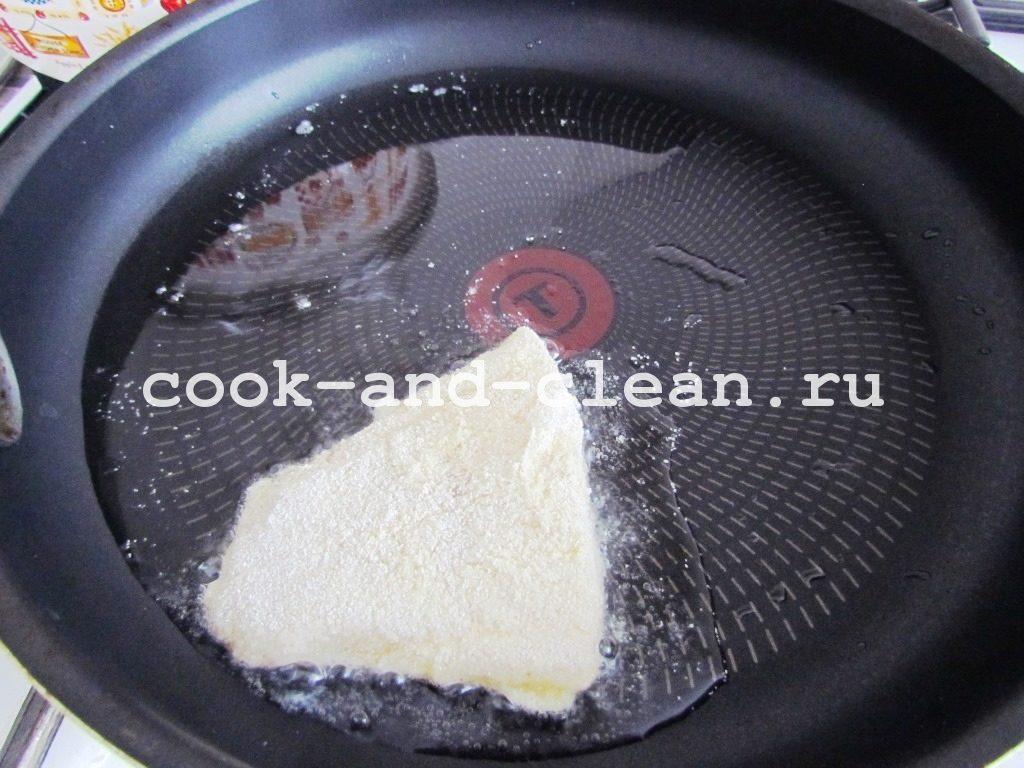 как вкусно приготовить филе рыбы