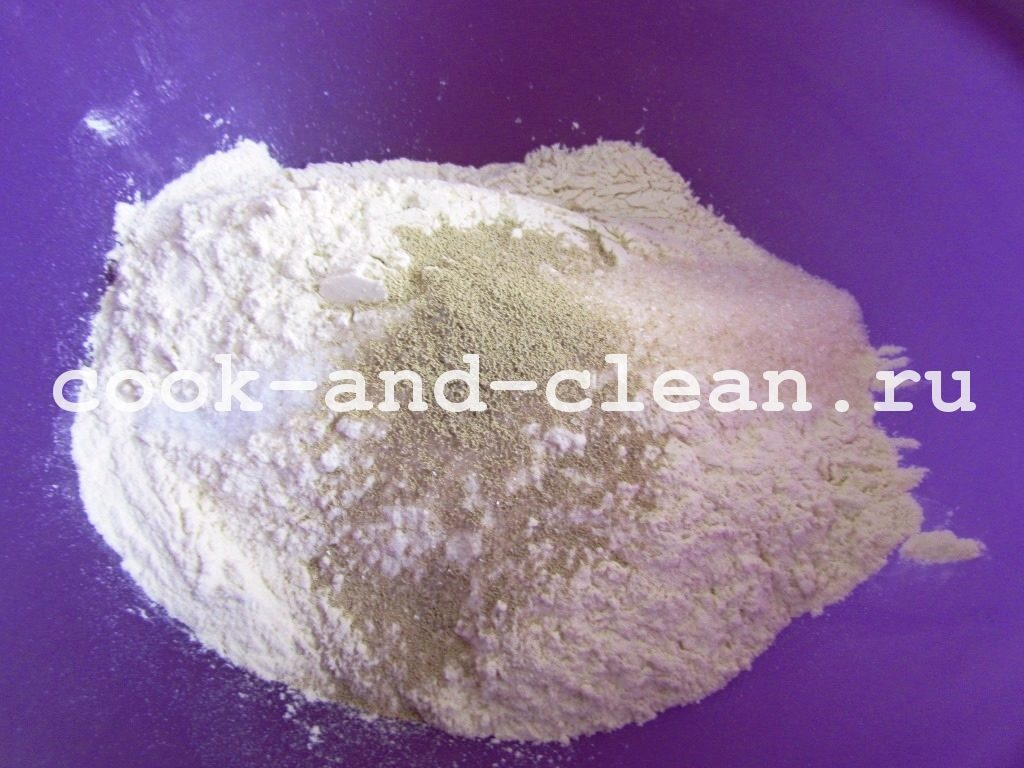 лепешка с сыром рецепт с фото