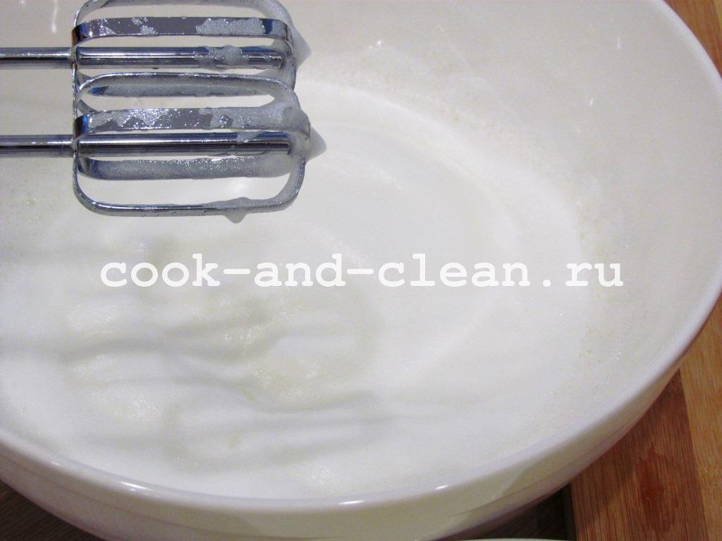 рецепты вкусной выпечки