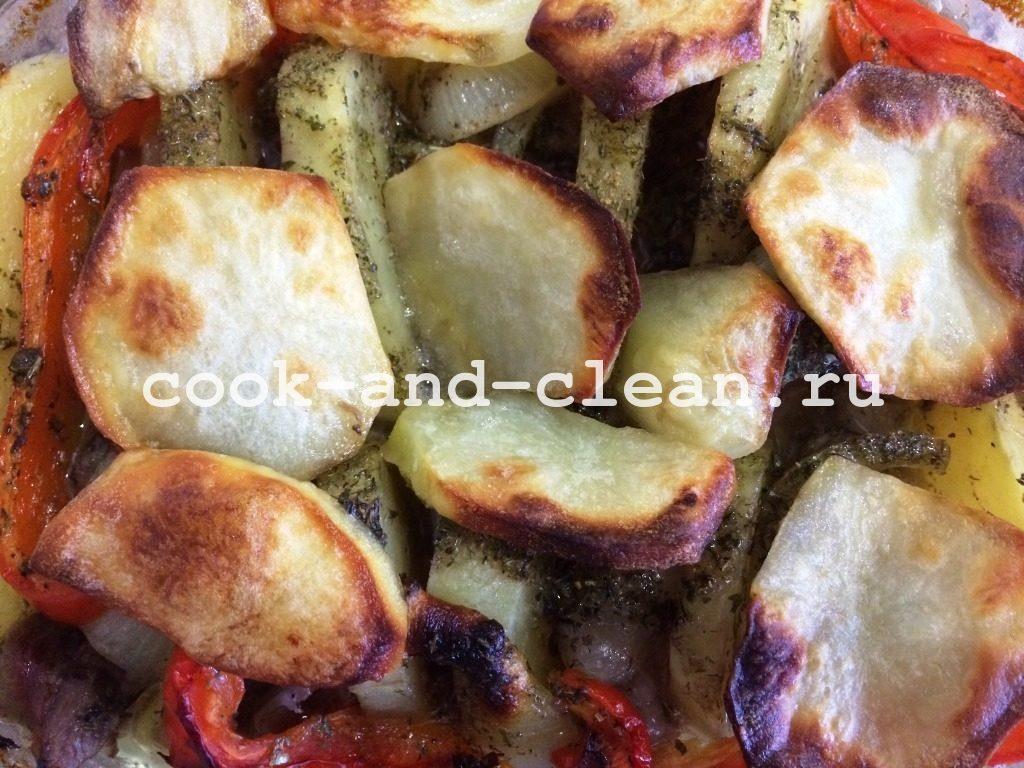 рецепт духовка мясо