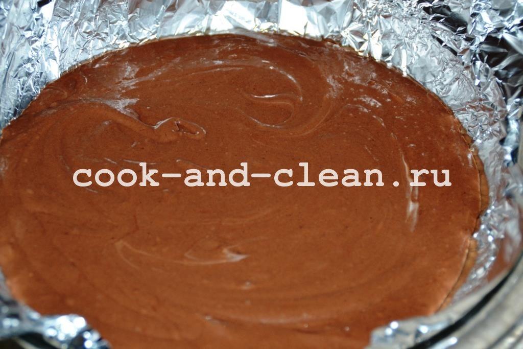 творожный пирог рецепт в духовке с фото