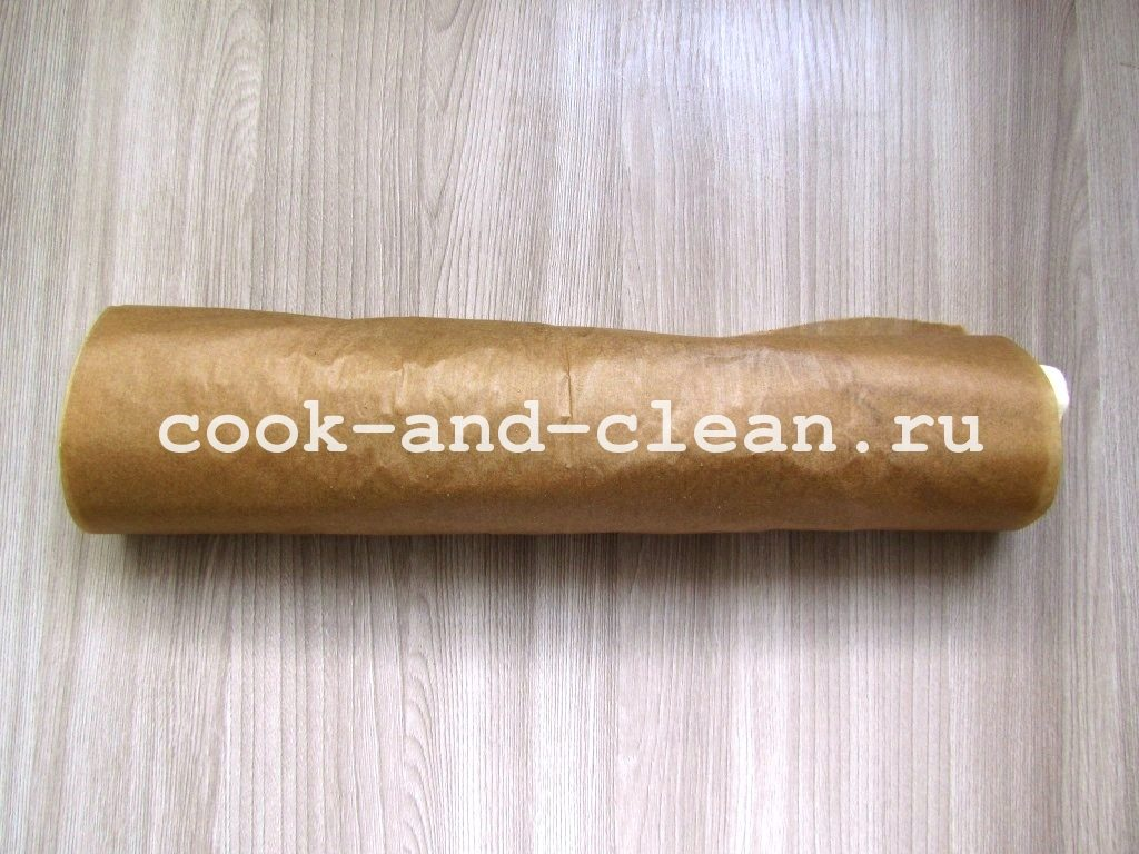 штрудель рецепт