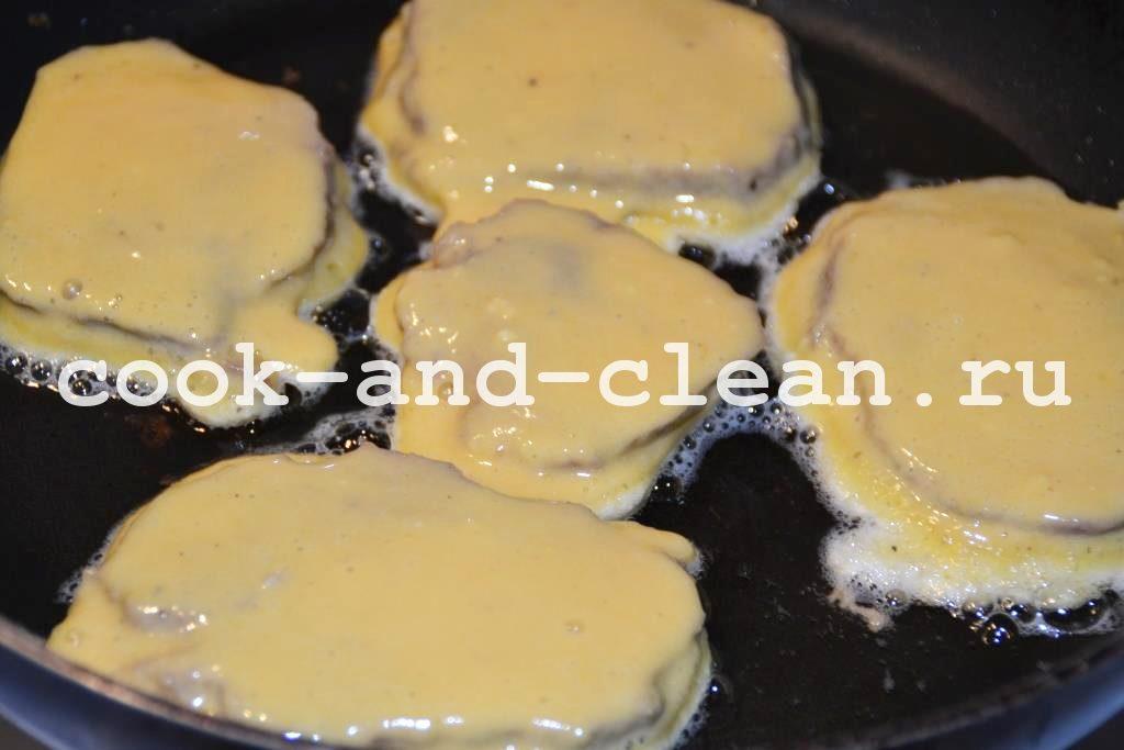 язык как приготовить рецепт