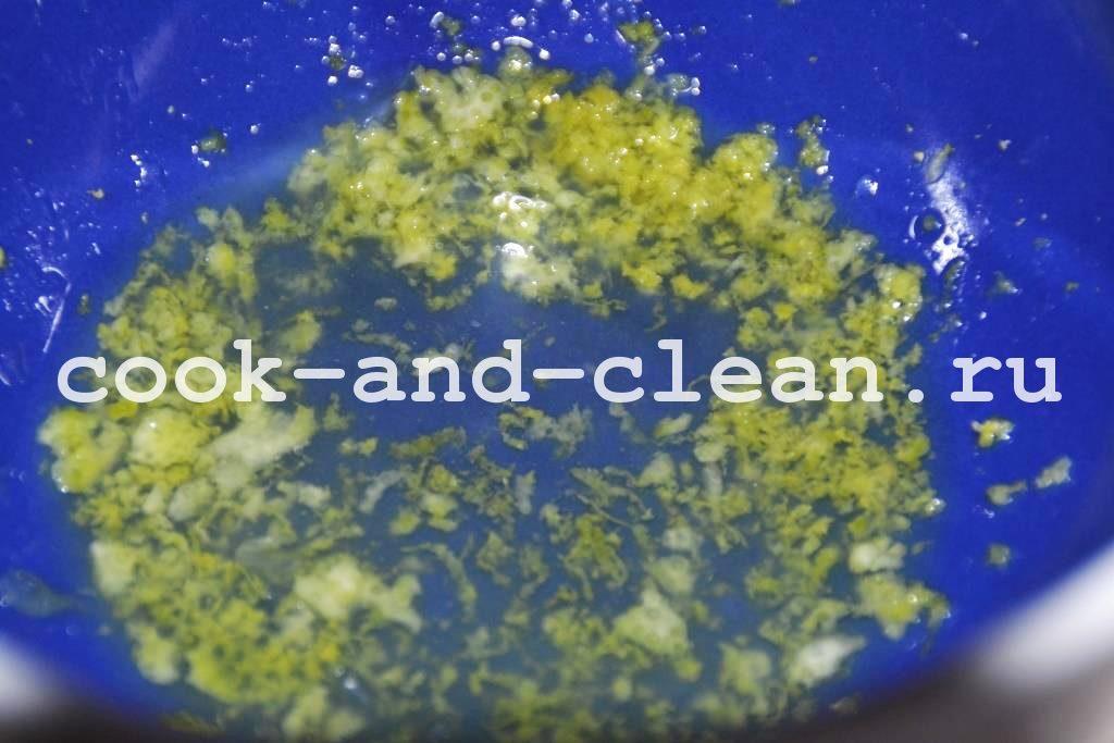 как готовить рисовую лапшу