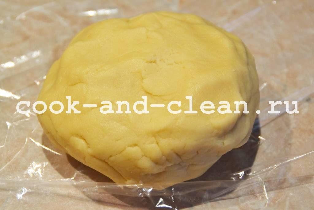 киш лорен классический рецепт с фото пошагово