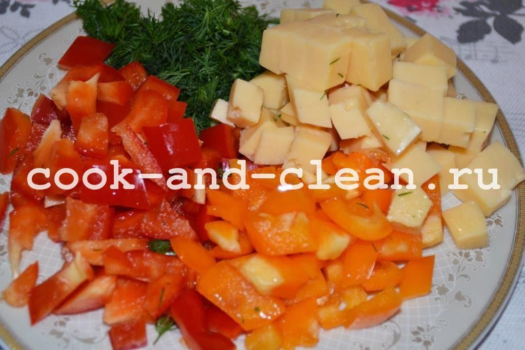 киш лорен рецепты с фото пошагово