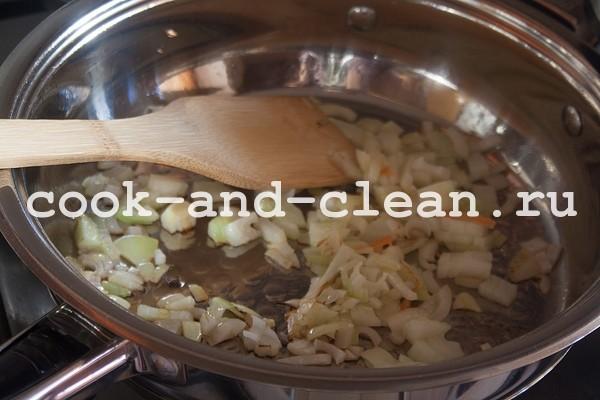 приготовить блюда из капусты