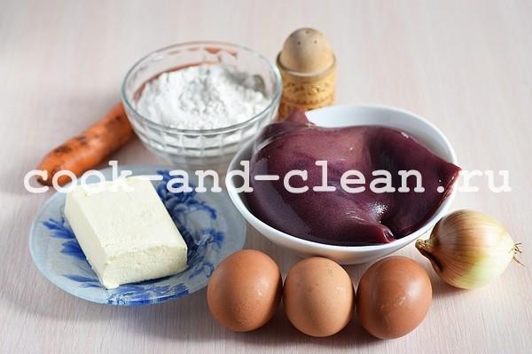 профитроли рецепт с фото