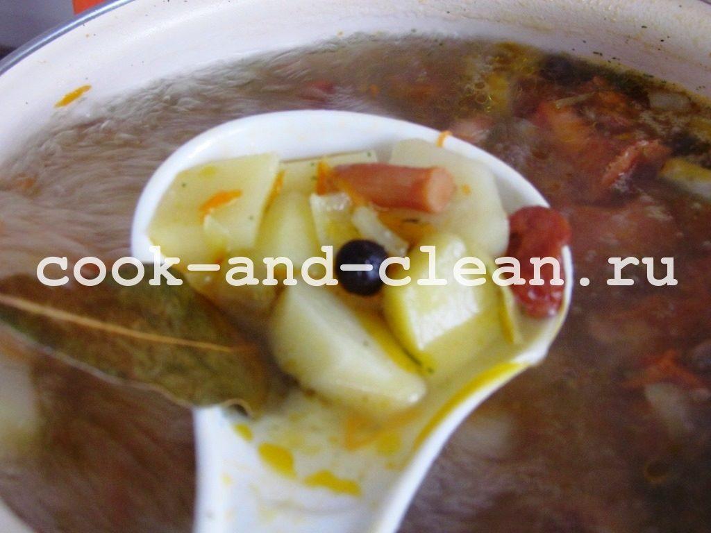 рецепт галушек для супа на воде