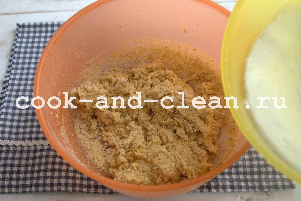 тесто для пирога рецепт с фото