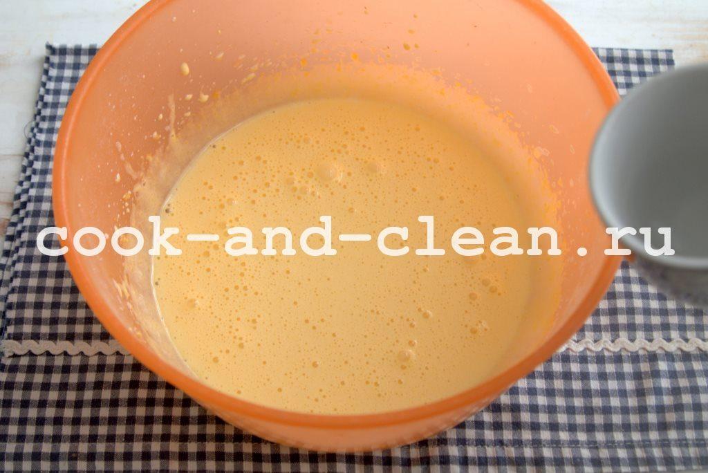 тесто пошаговый рецепт с фото