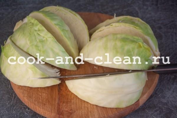 что приготовить в пост рецепты с фото