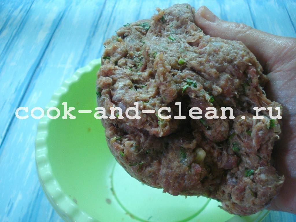 Домашние колбаски рецепт с фото пошагово