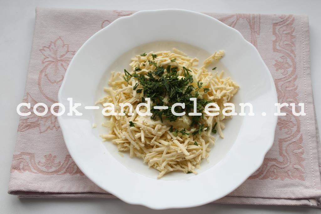 закуска тещин язык рецепт с фото