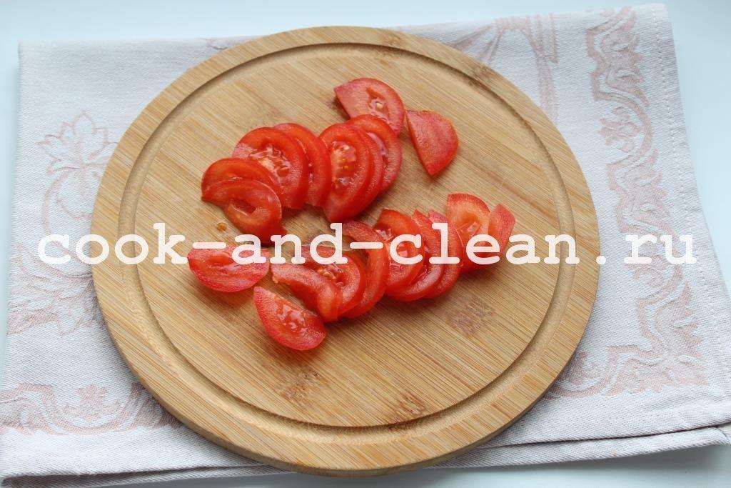 рецепт закуски из баклажан тещин язык