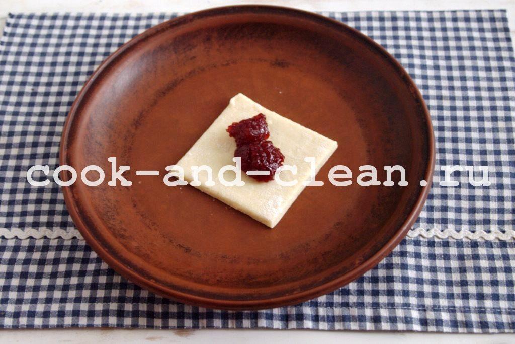 творожное тесто для печенья рецепт
