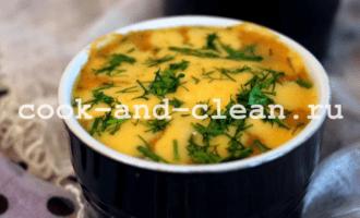 как приготовить жульен пошагово