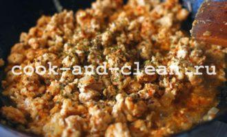 запеканка с баклажанами рецепт с фото