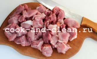 как вкусно пожарить мясо на сковороде