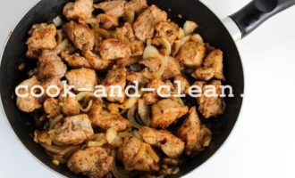 как вкусно приготовить мясо на сковороде