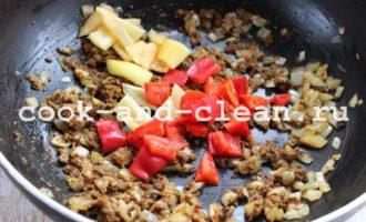 как приготовить овощное карри