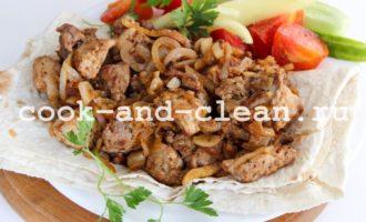 приготовить мясо на сковороде рецепты