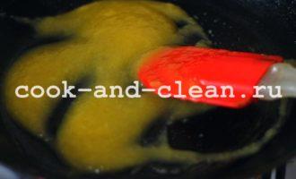 рецепт запеканки с баклажанами и сыром