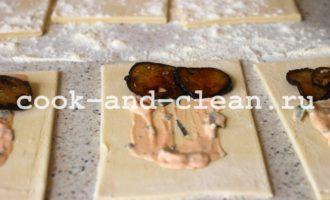 рецепт кабачков в тесте