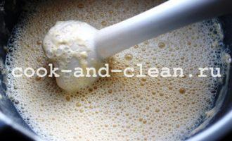 блины литр молока сода