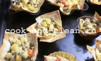 вкусные закуски на новый год рецепты