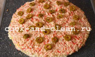 закусочные пироги рецепты с фото