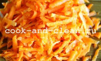 как готовить борщ с капустой и свеклой