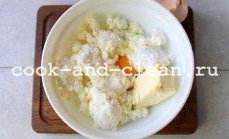 как приготовить плавленный сыр из творога