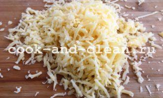 куриная грудка в сметанно сырном соусе