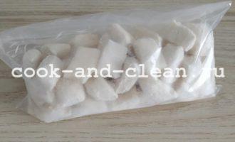 ленивые вареники из творога рецепт