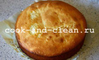 пирог с творогом рецепт пошагово