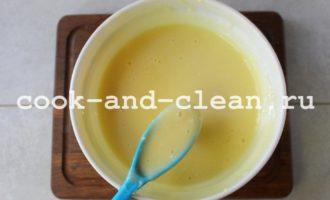простой рецепт плавленного сыра из творога